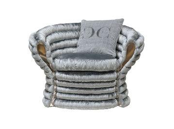 Итальянское кресло RICHARD.2100 фабрики CORNELIO CAPPELLINI