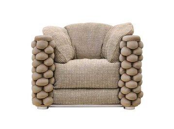 Итальянское кресло TREVOR.2100 фабрики CORNELIO CAPPELLINI
