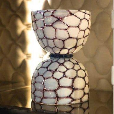 Итальянская ваза EMMA.1020 фабрики CORNELIO CAPPELLINI
