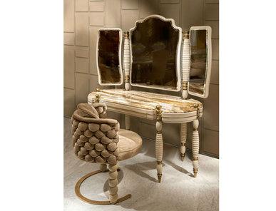 Итальянский туалетный столик LEONORE.12100 фабрики CORNELIO CAPPELLINI