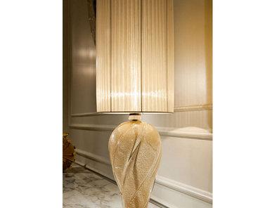 Итальянская настольная лампа ELIZABETH.4200 фабрики CORNELIO CAPPELLINI
