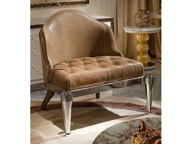 Итальянское кресло NICOLE.2100 фабрики CORNELIO CAPPELLINI
