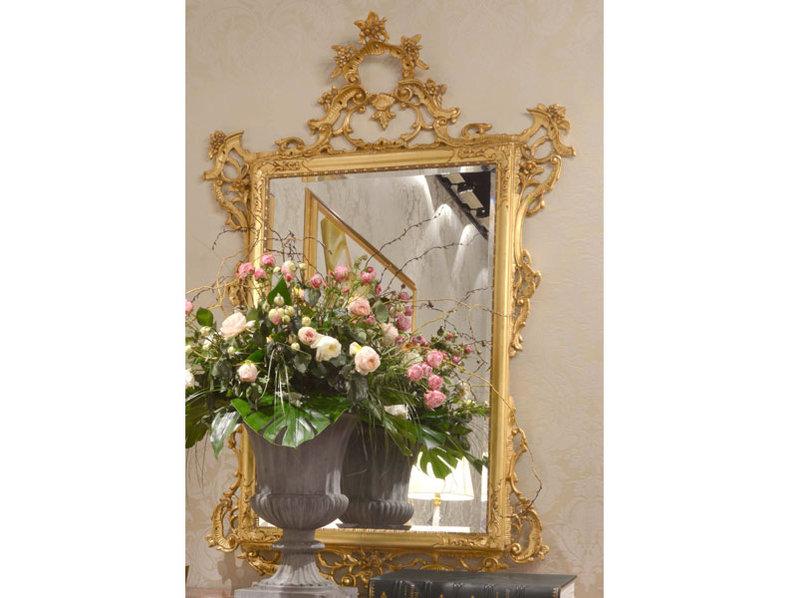 Итальянское зеркало CEL 105 фабрики RAMPOLDI CREATIONS
