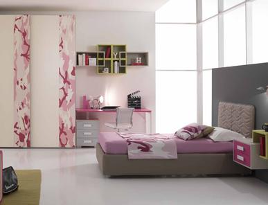 Итальянская детская спальня One Camerette 402 фабрики SP