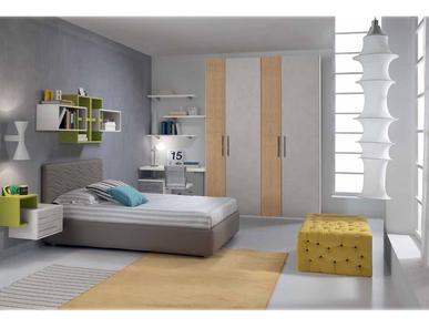Итальянская детская спальня Web W76 фабрики SP