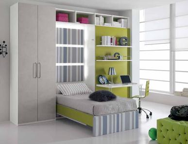 Итальянская детская спальня Web W74 фабрики SP