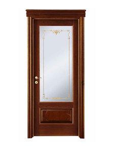Итальянская дверь 713 XLS V фабрики AGROPROFIL