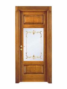 Итальянская дверь 760 ST VC фабрики AGROPROFIL
