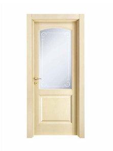 Итальянская дверь 710 ST V фабрики AGROPROFIL