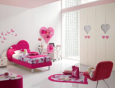 Итальянская детская спальня Web W14 фабрики SP