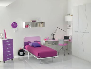 Итальянская детская спальня Web W11 фабрики SP