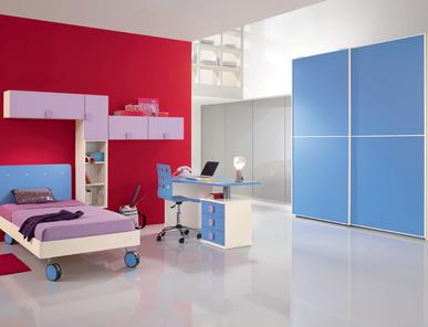 Итальянская детская спальня Web W19 фабрики SP