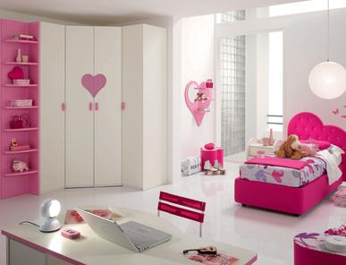 Итальянская детская спальня Web W15 фабрики SP