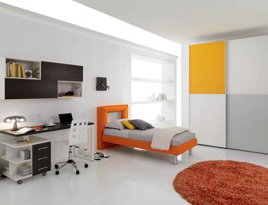 Итальянская детская спальня Web W13 фабрики SP