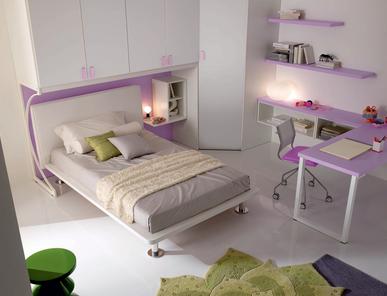 Итальянская детская спальня Web W53 фабрики SP