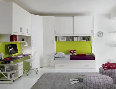 Итальянская детская спальня Web W61 фабрики SP