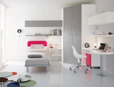 Итальянская детская спальня Web W05 фабрики SP