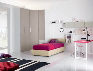 Итальянская детская спальня Web W09 фабрики SP