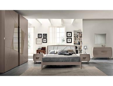 Итальянская спальня Lapis L10 фабрики SP