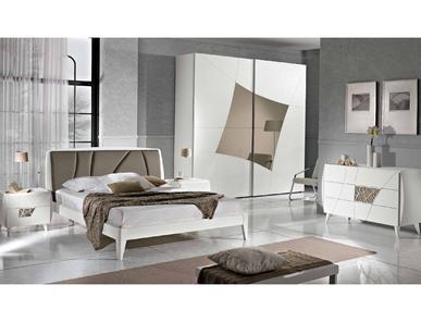 Итальянская спальня Lapis L13 фабрики SP
