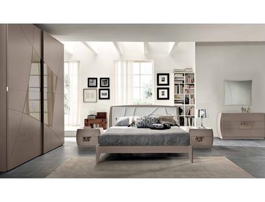 Итальянская спальня Lapis L15 фабрики SP