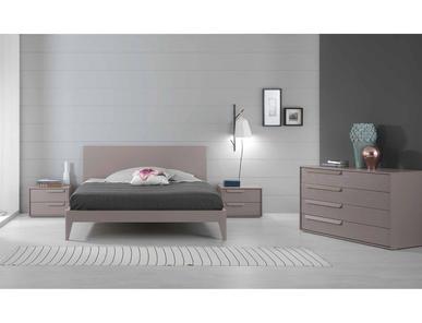 Итальянская спальня Line Up Start фабрики SP