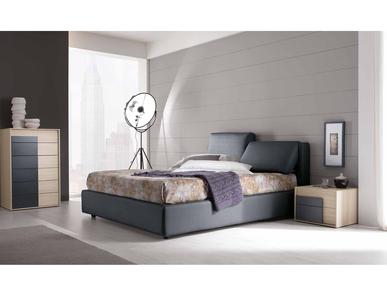 Итальянская спальня Line Up Cover фабрики SP