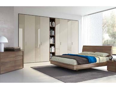 Итальянская спальня Line Up Gruppo Cover фабрики SP