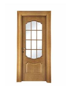 Итальянская дверь 102 I фабрики AGROPROFIL