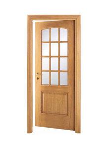 Итальянская дверь 110 I фабрики AGROPROFIL