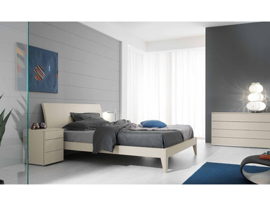 Итальянская спальня Line Up Space фабрики SP
