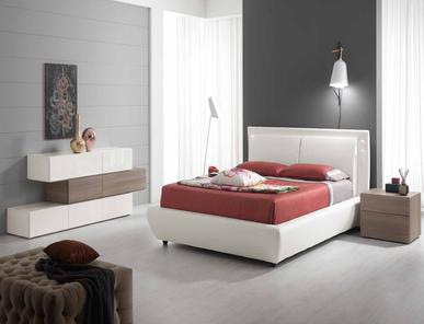 Итальянская спальня Line Up Project III фабрики SP