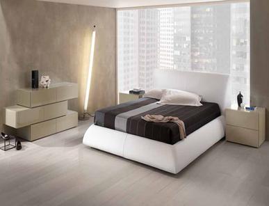 Итальянская спальня Line Up Project IV фабрики SP