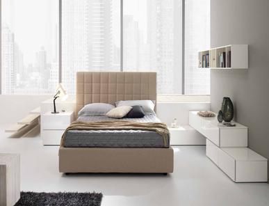 Итальянская спальня Line Up Project V фабрики SP