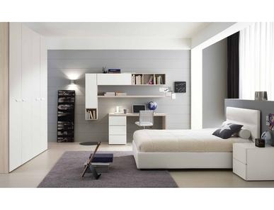 Итальянская спальня Line Up Project VI фабрики SP