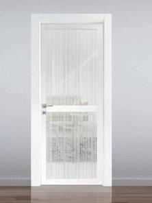 Итальянская дверь Q84V фабрики AGROPROFIL
