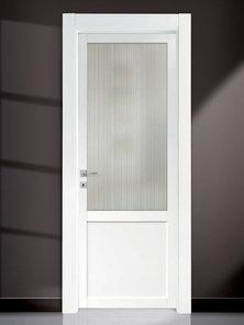 Итальянская дверь Q11V фабрики AGROPROFIL