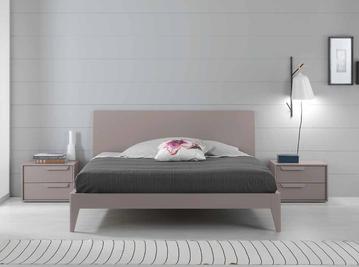 Итальянская кровать Line Up Oliver фабрики SP