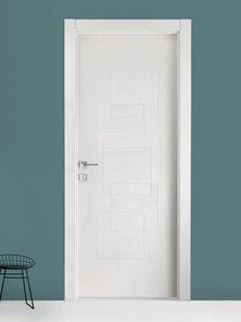 Итальянская дверь T65 фабрики AGROPROFIL