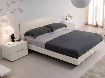 Итальянская кровать Line Up Dado фабрики SP