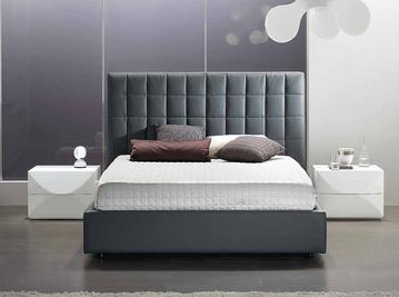 Итальянская кровать Line Up Bingo фабрики SP