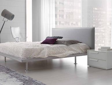 Итальянская кровать Line Up Air фабрики SP