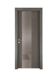Итальянская дверь Y57 VGV SOFT BROWN фабрики AGROPROFIL