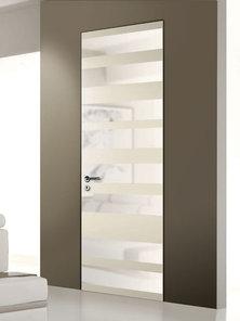 Итальянская дверь Y21 VTT SOFT WHITE фабрики AGROPROFIL