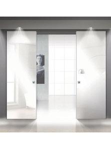Итальянская дверь 221 2A фабрики AGROPROFIL