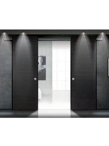 Итальянская дверь 159 2A фабрики AGROPROFIL