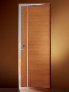Итальянская дверь 157 AX фабрики AGROPROFIL