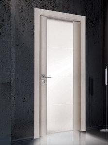 Итальянская дверь 650 4V фабрики AGROPROFIL