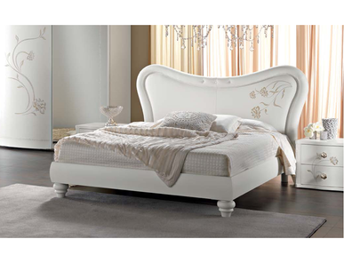 Итальянская кровать Amalfi фабрики SP