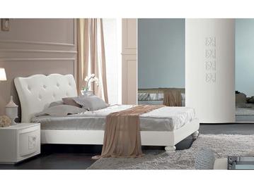 Итальянская кровать Orhidea фабрики SP